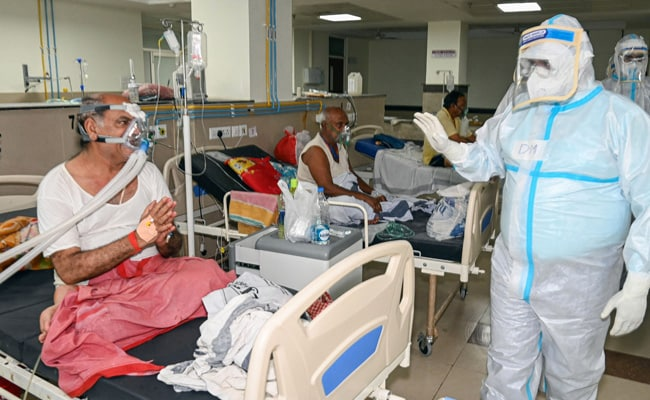 7 States Urged To Ensure Adequate Oxygen Availability In All Healthcare Facilities
