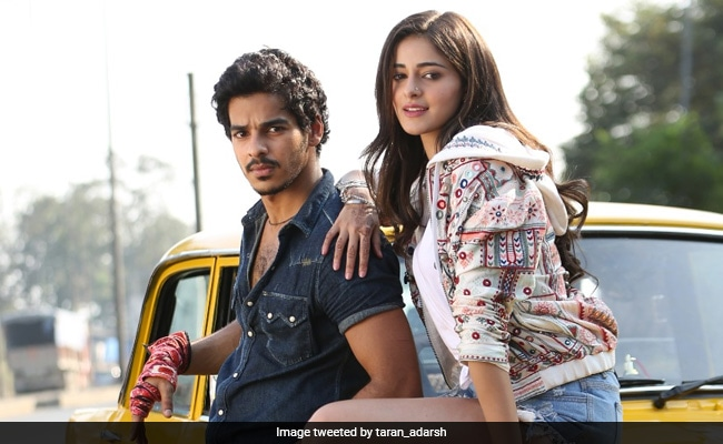 Khaali Peeli: Ishaan Khatter And Ananya Panday's Film To Release At Drive-In Theatres In These Two Cities