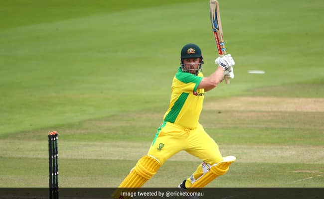 ENG Vs AUS 1st T20I: Aaron Finch becomes the 2nd fastest batsman to score 2,000+ runs in Mens T20Is