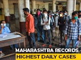Video : Maharashtra, Worst-Hit By Covid Outbreak, Starts Door-To-Door Campaign