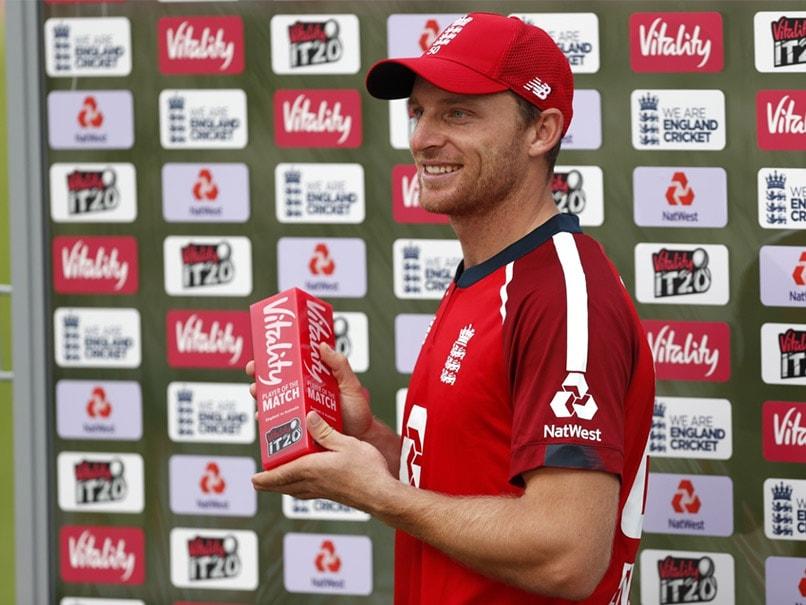 Buttler to miss the final T20I against Australia