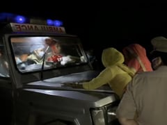 अराजक तत्वों ने हाथरस के पीड़ित परिवार को झूठ बोलने के लिए दिया 50 लाख रुपये का लालच : पुलिस