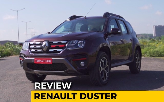 Video : Renault Duster 1.3 Turbo Petrol Review | Most powerful SUV in the segment