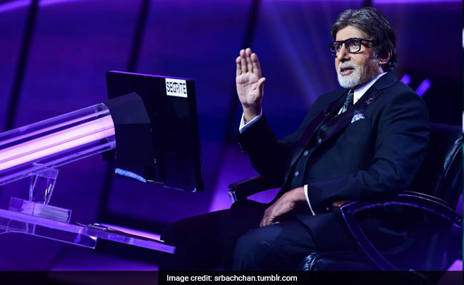 Kaun Banega Crorepati 12, Episode 2 Written Update: Amitabh Bachchan Gives A Shout Out To COVID-19 Warriors