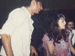 "Sushant Singh Rajput And Sister Shweta In ""Treasured Memories"" From Her <i>Sangeet</i>"