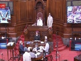 Video : Farm Bills Tabled In Rajya Sabha Amid Protests In Punjab, Haryana