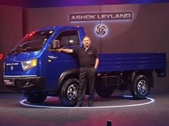 All-New Ashok Leyland 'Bada Dost' LCV Launched In India; Prices Start At Rs. 7.75 Lakh