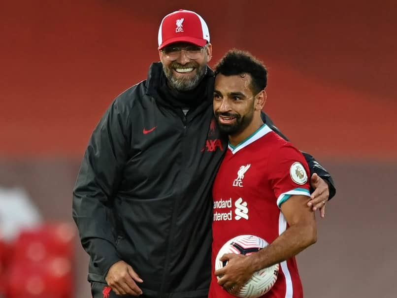 Mohamed Salah Tested Negative For Coronavirus, To Resume Training: Jurgen Klopp