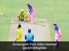 IPL 2020: संजू सैमसन ने की छक्कों की बौछार, 19 गेंदों पर जड़ा अर्धशतक - 2 मिनट में देखें पूरी पारी का Video