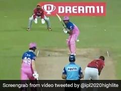 IPL 2020: संजू सैमसन की धमाकेदार पारी देख शशि थरूर ने की धोनी से तुलना, तो गंभीर बोले- 'उसे जरूरत नहीं...' - देखें Video