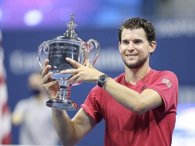 US Open 2020: Dominic Thiem Beats Alexander Zverev To Lift Maiden Grand Slam Title