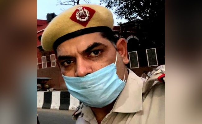 Delhi Cop Arrested For Shooting Girlfriend, Killing Father-In-Law