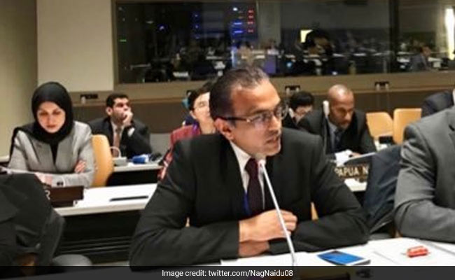 Disinformation Being Used To Interfere In Internal Affairs Of Countries: India
