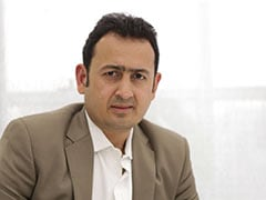 """""""Have Seen The Entire Music Industry Grow,"""" Says Vinod Bhanushali"""