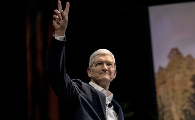 Tim Cook in the past has described the self driving car as the mother of all AI projects