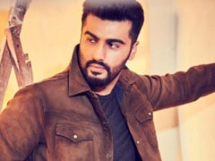 """I Will Be Under Home Quarantine"": Arjun Kapoor Tests Positive For COVID-19"