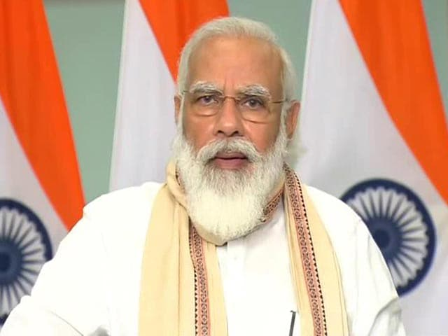 """Video : """"Don't Be Misled"""": PM To Farmers As Politics Heats Up Over Agri Bills"""