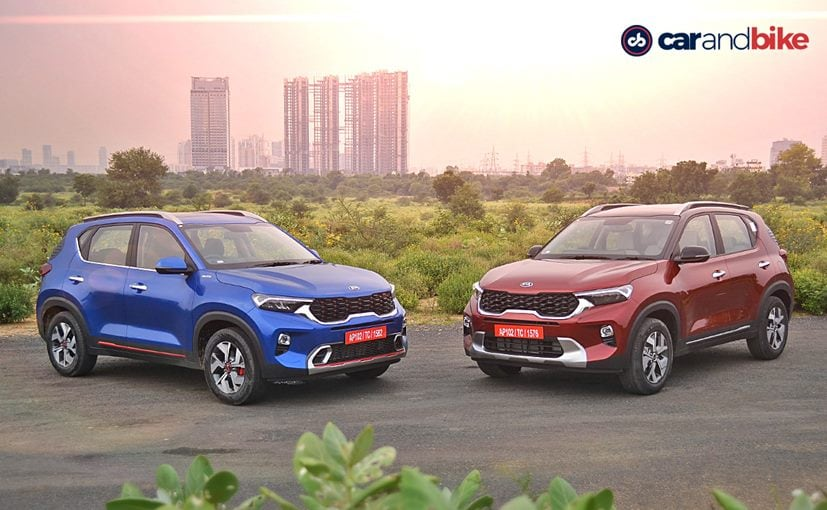 The Kia Sonet will be the newest addition to the highly populated subcompact SUV segment