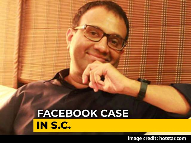"""Video : """"No Coercive Action"""": Delhi Assembly To Top Court On Facebook Executive"""