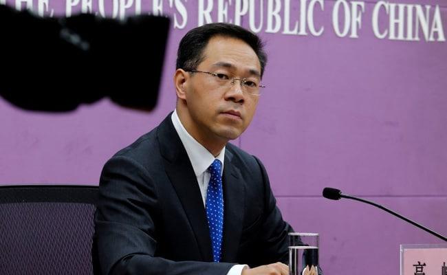 PUBG समेत 118 ऐप्स बैन होने पर बौखलाया चीन, भारत से अपनी गलती सुधारने को कहा