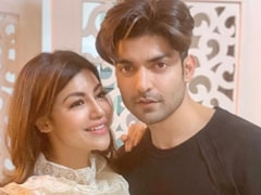 Gurmeet Choudhary And Debina Bonnerjee Test Positive For COVID-19