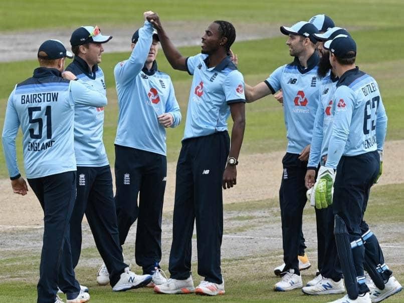 2nd ODI: Jofra Archer Stars As England Fight Back To Beat Australia, Level Series
