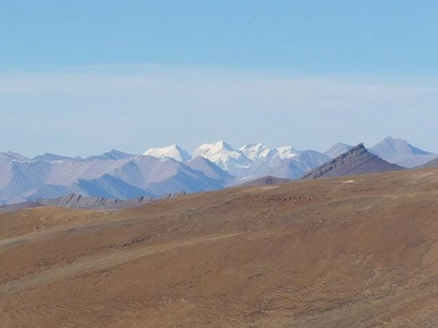 Video : India Now In Control Of South Pangong Area: Sources On Ladakh Flare-Up