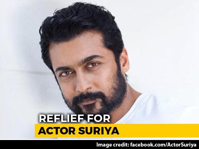"""Video : Not Contempt, But """"Unnecessary"""": High Court On Actor Suriya's NEET Remark"""