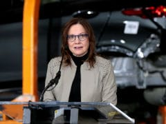 GM Encouraged By Global Recovery, But Not Interested In 'Short-Term Pop' For Stock: CEO Mary Barra