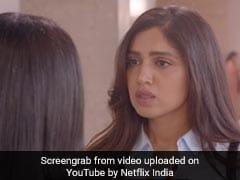 कोंकणा सेन शर्मा और भूमि पेडणेकर की फिल्म Dolly Kitty Aur Woh Chamakte Sitaare का ट्रेलर रिलीज