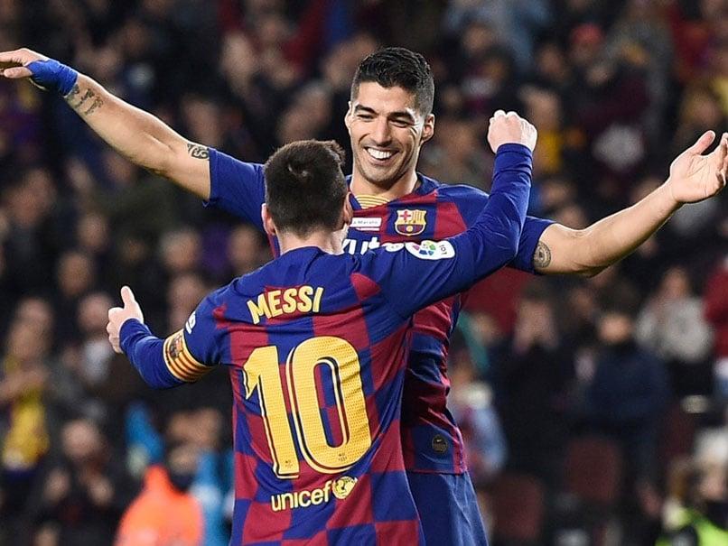 """Nothing Surprises Me Anymore"": Lionel Messi Slams Barcelona Over Luis Suarez Departure"