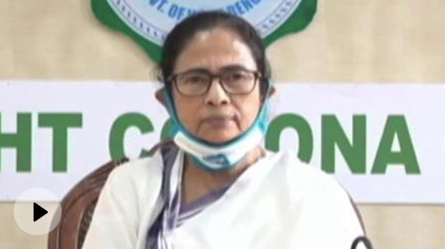 "Video | Farm Bills' Fight Gives Mamata Banerjee Fresh Ammo Against ""Chi Chi"" BJP"