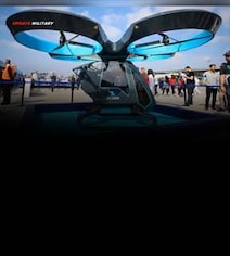 This Is Turkey's First Flying Car Prototype