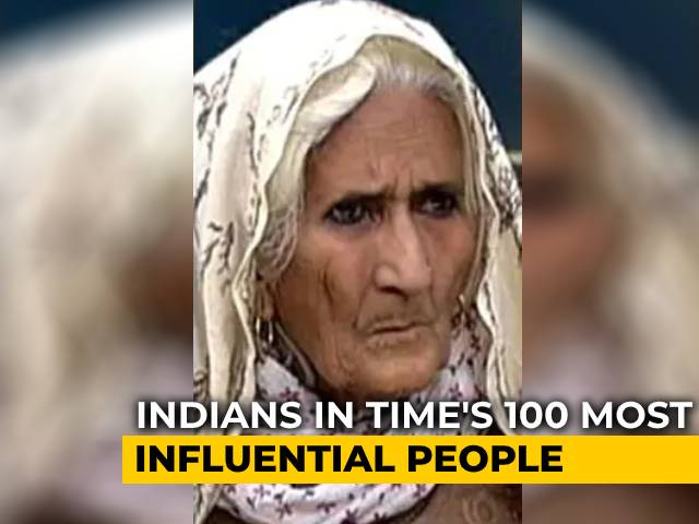 "Video : PM Modi, Shaheen Bagh <i>Dadi</i> On TIME's ""Most Influential People of 2020"""