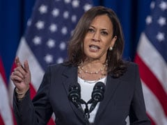 Kamala Harris, Repeat Trailblazer, Makes History With Many Firsts