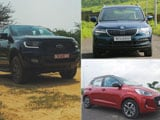 Video : Skoda Karoq, Hyundai Grand i10 Nios & Ford Endeavour Sport