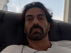 "Arjun Rampal Awaits His COVID Result With ""Fingers Crossed"" After Two Co-Stars Test Positive"