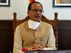 Congress Speaking China, Pakistan's Language On Article 370: Shivraj Singh Chouhan