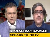 "Video : Is India-China Clash Possible? ""Probability Low, But Not Zero,"" Says Ex-Envoy To NDTV"