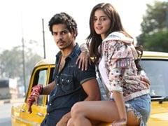 <I>Khaali Peeli</I>: Ishaan Khatter And Ananya Panday's Film To Release At Drive-In Theatres In These Two Cities