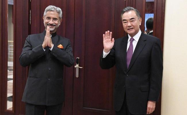 भारत और चीन के विदेश मंत्रियों के बीच मॉस्को में बनी सहमति के आधार पर बाकी मुद्दे सुलझाए जाएंगे