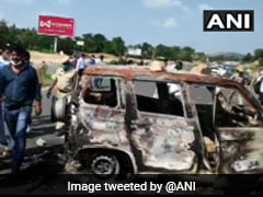 राजस्थान : डूंगरपुर में शिक्षक भर्ती को लेकर हिंसक प्रदर्शन, अब तक 2 की मौत