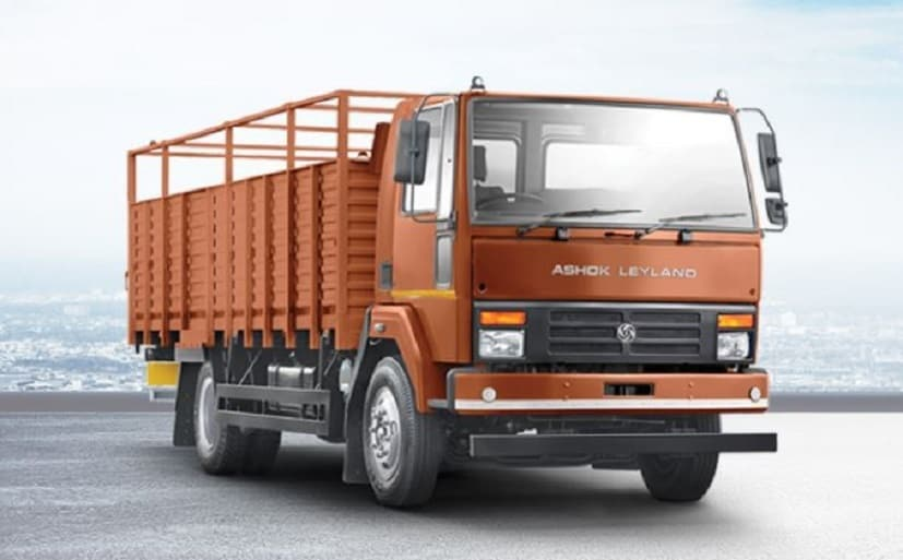 The order encompasses Ashok Leyland's Ecomet trucks and will be executed in the next 5-6 months