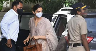 Mobile Phones Of Deepika Padukone, Sara Ali Khan, Others Seized In Drugs Case
