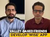 Video : 2 IIT-Bombay Friends Develop App To Help J&K Students Beat Slow Internet