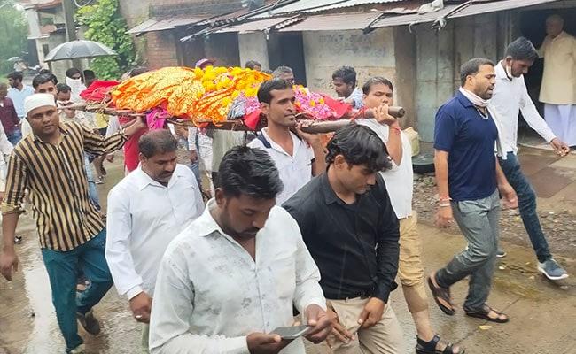 मध्य प्रदेश : दबंगों ने दलित महिला के शव का अंतिम संस्कार करने से रोका, प्रशासन ने किया हस्तक्षेप