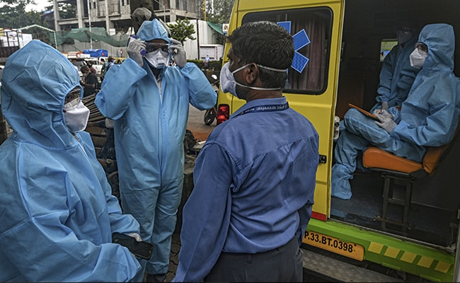 India's Coronavirus Cases Cross 50 Lakh; 1,290 Deaths, Highest In A Day - NDTV