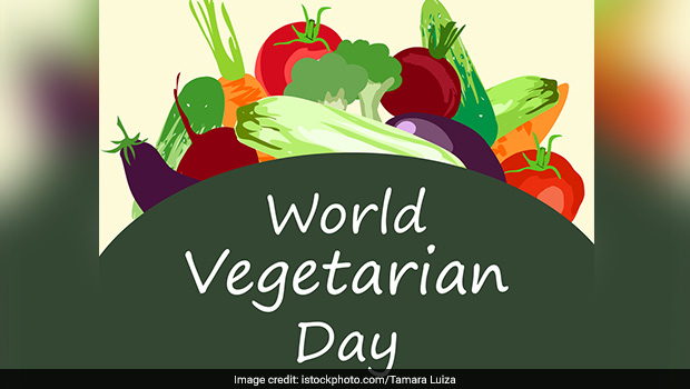 World Vegetarian Day 2020: Date, Significance And 6 Most Popular Indian Veg Recipes
