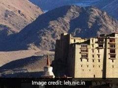 BJP Among Parties To Boycott Key Ladakh Poll Over Job, Land Rights