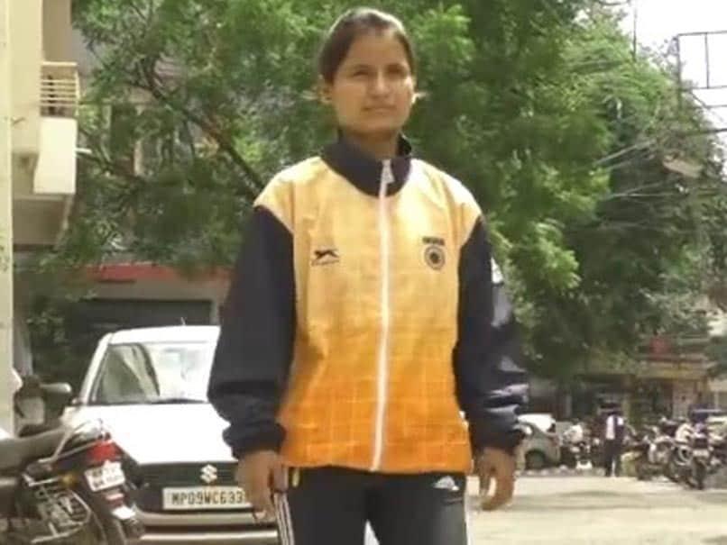 Kho Kho South Asian Games Gold Medalist Struggling For Job In Madhya Pradesh